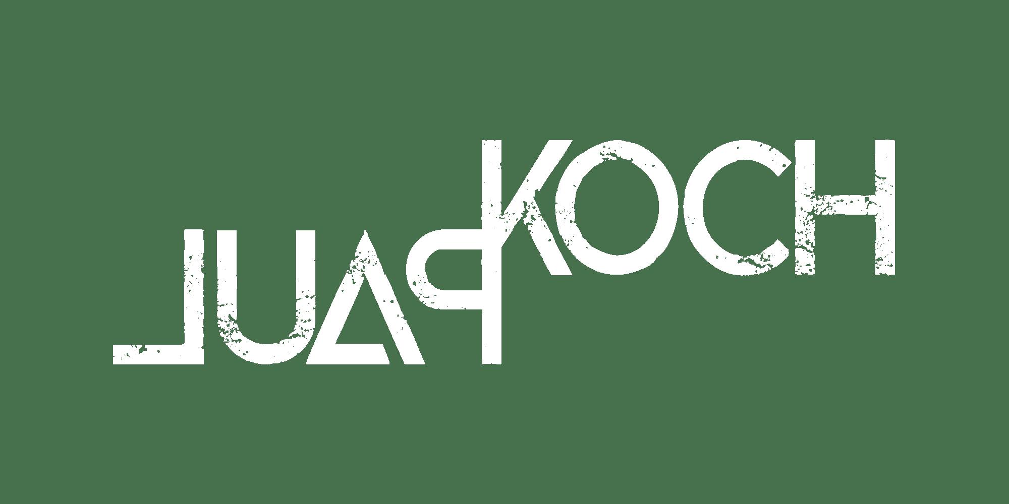DJ Paul Koch